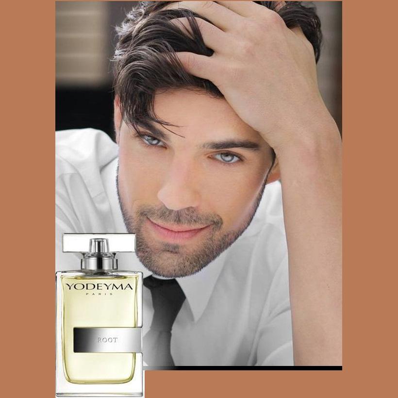 Pánské parfémy